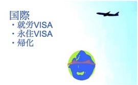 国際,就労VISA,永住VISA,帰化